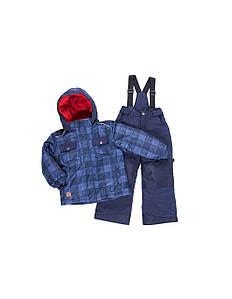 Куртка + напівкомбінезон для хлопчика PELUCHE & TARTINE F19M65EG розмір 98