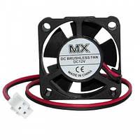 Вентилятор MX-3010S 30x30x10mm  12V 2pin