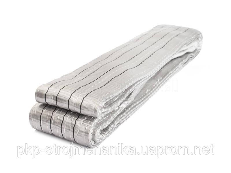Строп текстильний петлевий м/п 4,0 т дл. 5,0 м