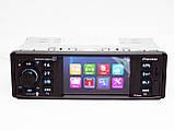 Автомагнитола MP5 Pioneer 4219 экран 4.1 Bluetooth AV-in Пульт на руль, фото 6