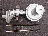 Регулятор давления газа комбинированный домовой РДГД-20М