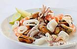 Морской коктейль POLAR SEAFOOD 1кг, фото 2