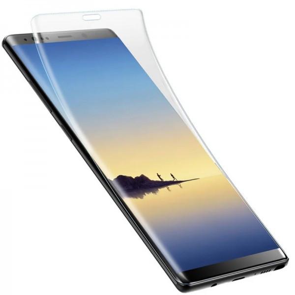 Поліуретанова захисна плівка для Samsung Galaxy A8 (2016)