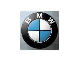 Накладки на задний бампер для BMW (БМВ)