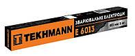 Сварочные электроды Tekhmann E6013 d3мм*1,0кг