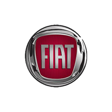Накладки на задний бампер для Fiat (Фиат)