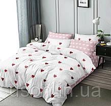 Комплект постельного белья  Love you ткань поплин 203002
