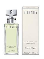 Calvin Klein Eternity For Women 50 ml ( Кельвин Кляйн Этернити ;женские ) 100% Оригинал EDP