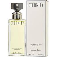 Calvin Klein Eternity For Women 100 ml ( Кельвин Кляйн Этернити ;женские ) 100% Оригинал EDP