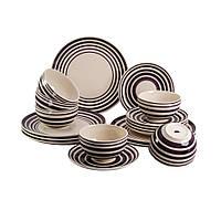 Набор посуды Herisson Радуга (18 ед.) EZ-2001