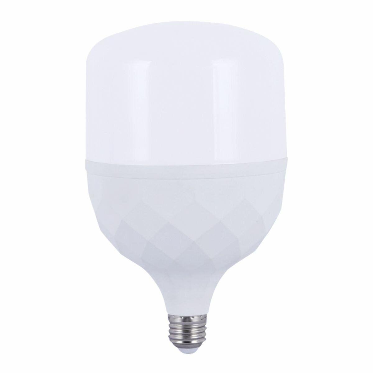 Светодиодная лампа Biom HP-50-6 T120 50W E27 6500К 15455