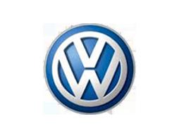 Накладки на задний бампер для Volkswagen (Фольксваген)