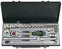 Набор инструмента 24 ед. Force 4243-9 F