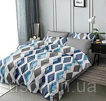 Комплект постельного белья  Love you ткань поплин 203003