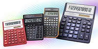 Калькуляторы -- разные_