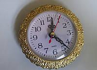 Часы декоративные вставка, фото 1
