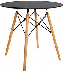 Столик Bonro В-957-800 черный 41300024