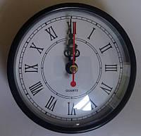 Часы декоративные вставка