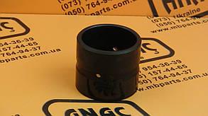 809/00177 Втулка повороту задній стріли (55x65x56) на JCB 3CX, 4CX, фото 2