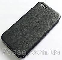 Чехол книжка Momax New для iPhone 5 / Iphone 5s / iPhone SE