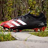 Бутси Adidas Predator Mutator 20+ (39-45), фото 4