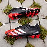 Бутсы Adidas Predator Mutator 20+ (39-45), фото 2