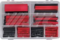 Комплект трубок термоусадочных влагозащитных (100ед.)  5919 JTC