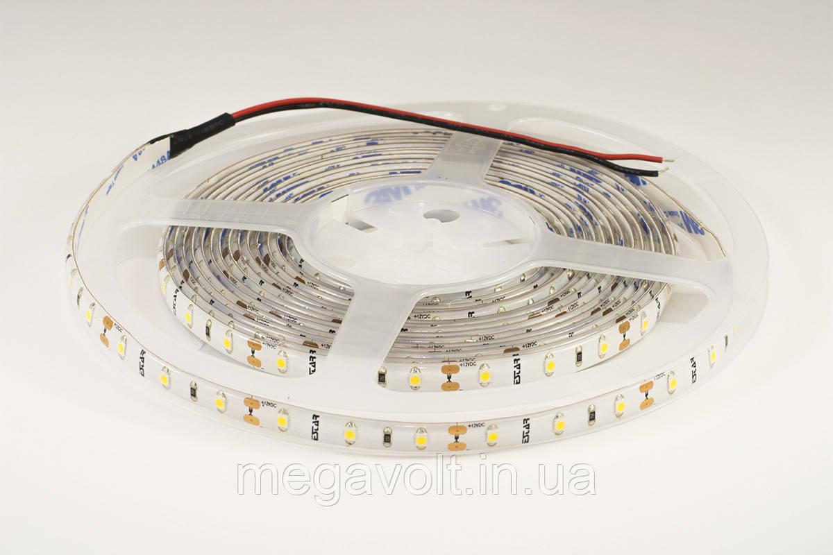 Светодиодная лента ESTAR SMD 3528/60 (IP65) premium 12V тёпло-белая (2700-2900К)