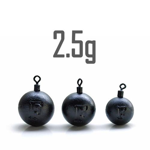 ДЖИГ-РИГ Смородина 2.5 г цвет 001 (4 шт.) Fanatik