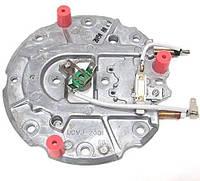 Тэн с термостатом 139°C для парогенератора Tefal CS-00115345