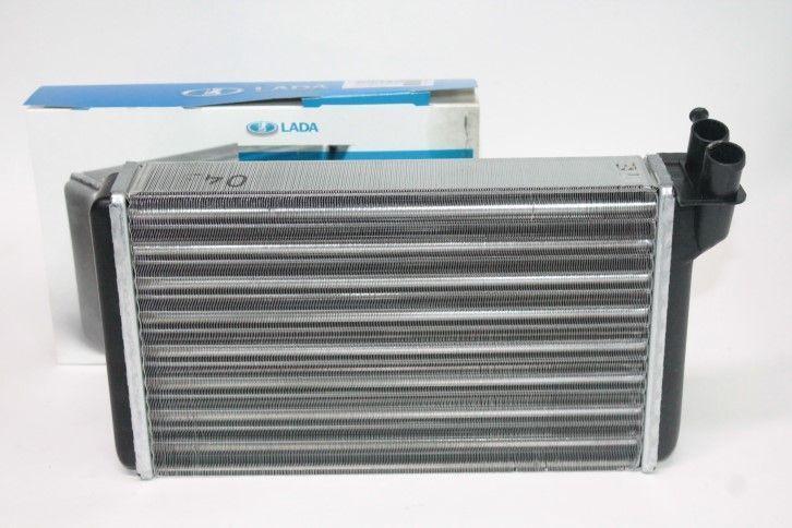 Радіатор опалювача ВАЗ 2110, 2111, 2112,( пічка) кат.код. 2110-8101060, вир-во Лузар LRh 0110