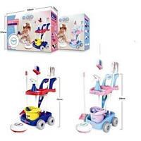 Детский игровой набор «Уборка» 2 вида., фото 1