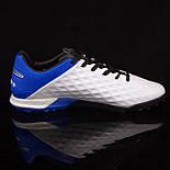 Сороконожки Nike Tiempo VIII Pro TF (39-45), фото 7