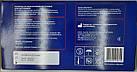 Перчатки нитриловые смотровые нестерильные неопудренные кобальтовые, размер L/ CARE 365, фото 3