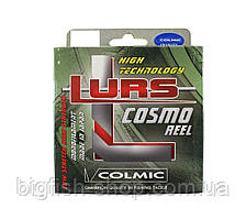 Волосінь Colmic Lurs Cosmo 0.225