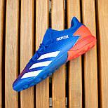 Сороконожки Adidas Predator TF (39-45), фото 2