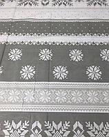Ткань Бязь Снежинка  220см