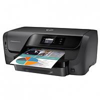 Струйный принтер HP Officejet Pro 8210 c Wi-Fi (D9L63A)