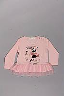 Туника для девочек Breeze (80-104)