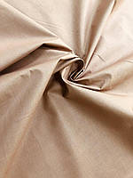 Бязь Gold Карамель  220 см, фото 1