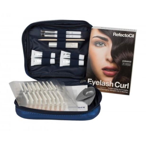 RefectoCil Eyelash Curl Набор для ламинирования ресниц