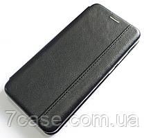 Чехол книжка Momax New для Huawei Y6p