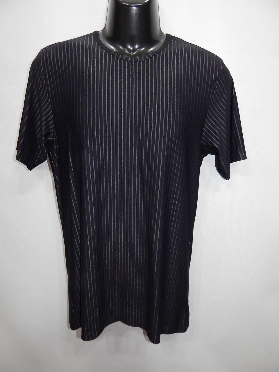 Мужская футболка легкая Schiesser р.50 402мф
