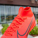 Сороконожки Nike Mercurial Superfly 7 Elite (39-45), фото 4