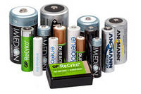 Батарейки / аккумуляторы_