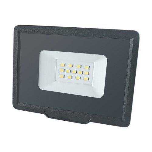 Светодиодный прожектор BIOM 10W S5-SMD-10-Slim 6200К 220V IP65 14576
