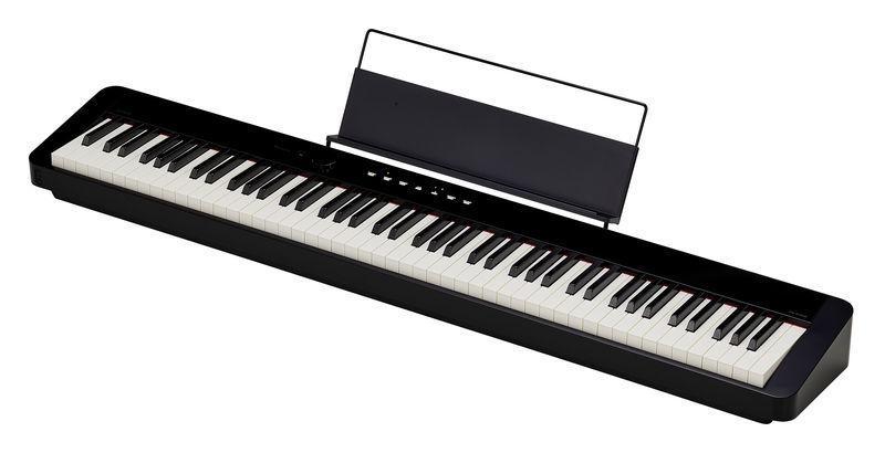 Цифрове піаніно Casio Privia PX-S1000 BK