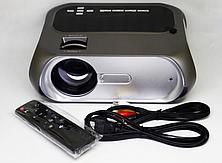 Мультимедийный проектор T7 андроид WIFI, фото 3