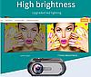 Мультимедийный проектор T7 андроид WIFI, фото 4