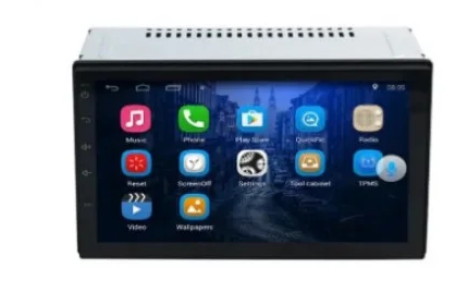"Автомагнитола 2DIN 7"" UNIVESAL ANDROID SMALL (10)"
